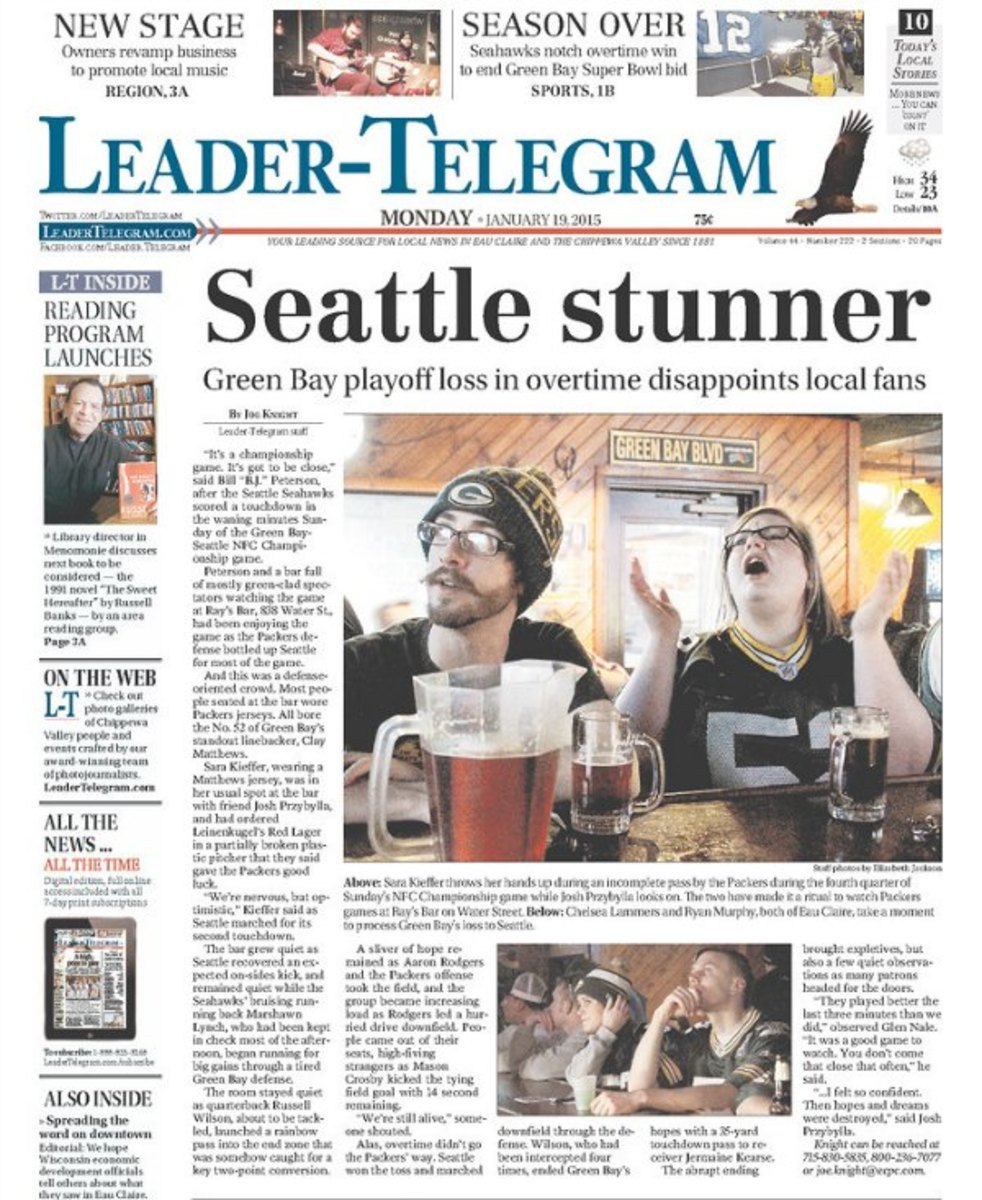 Green-bay-packers-front-page-Eau-claire.jpg