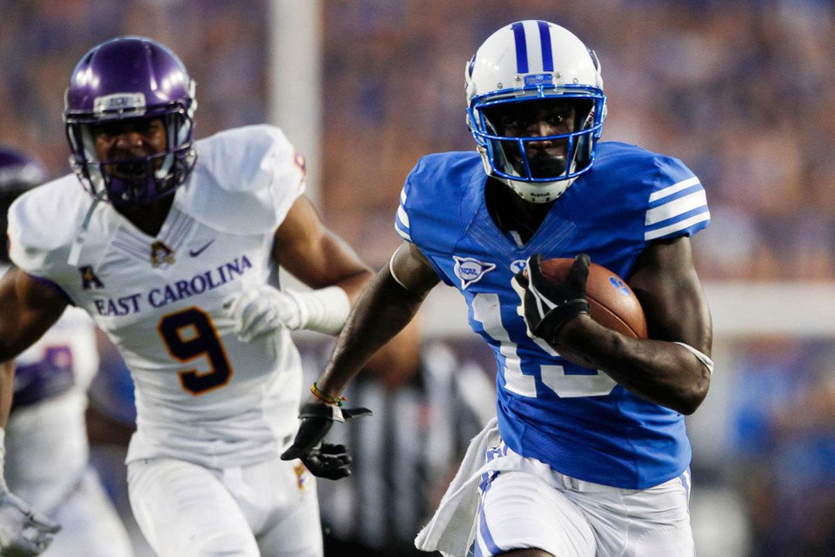 Watch Cincinnati vs BYU online: Live stream, game time, TV ...
