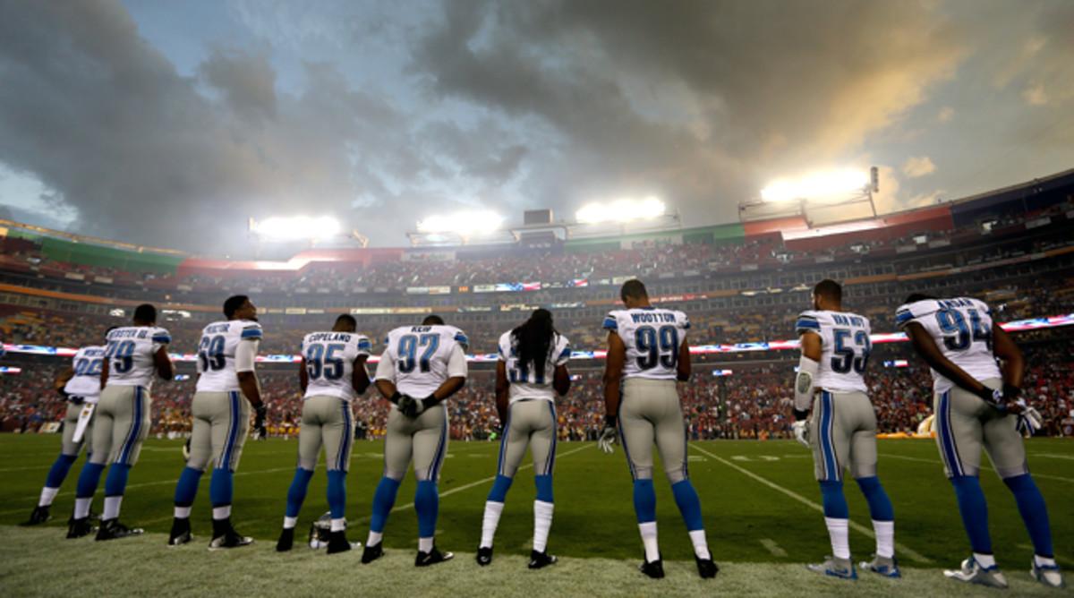 Photo by Matt Hazlett/Getty Images