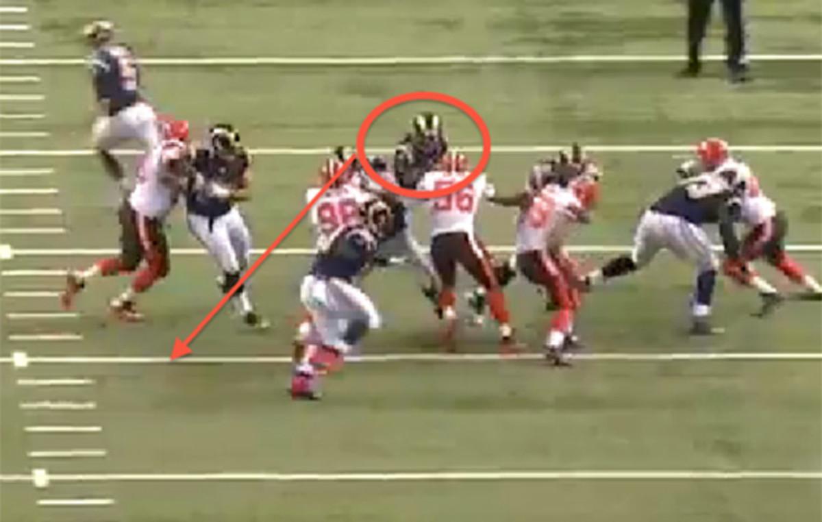 48 yards vs. Browns