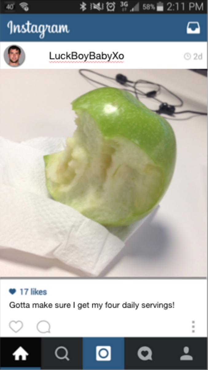 andrew-luck-instagram-fruit