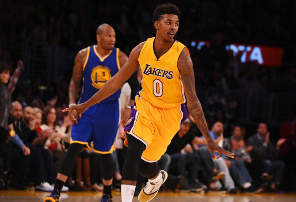Nick Young player