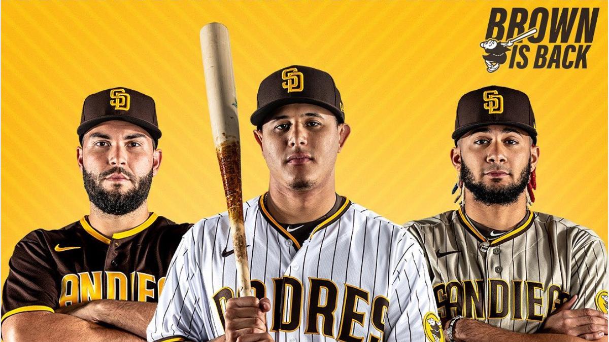 San Diego Padres via Instagram