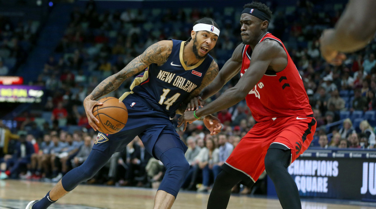 NBA DFS Daily Plays - Friday, 11/8 (DraftKings, FanDuel and Yahoo)