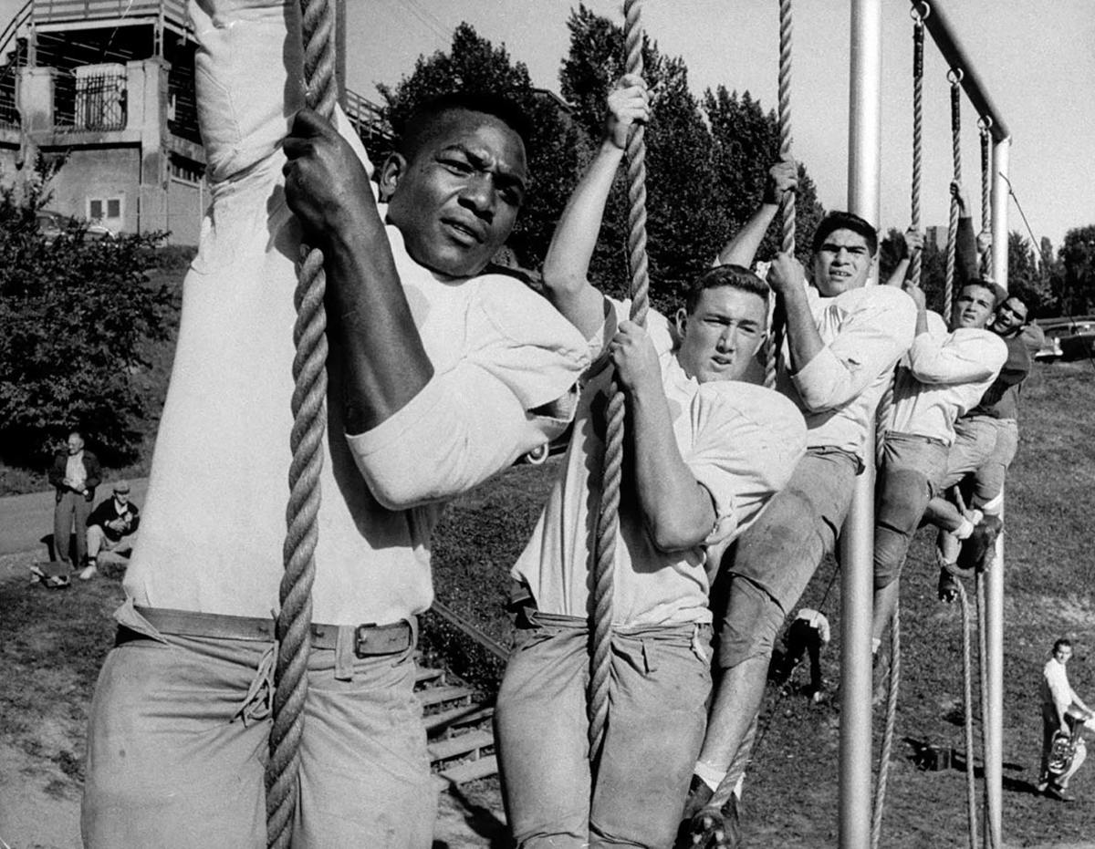 1956-Jim-Brown-Mike-Bill-Ron-Luciano-Al-Benecick-Frank-Manbuca.jpg