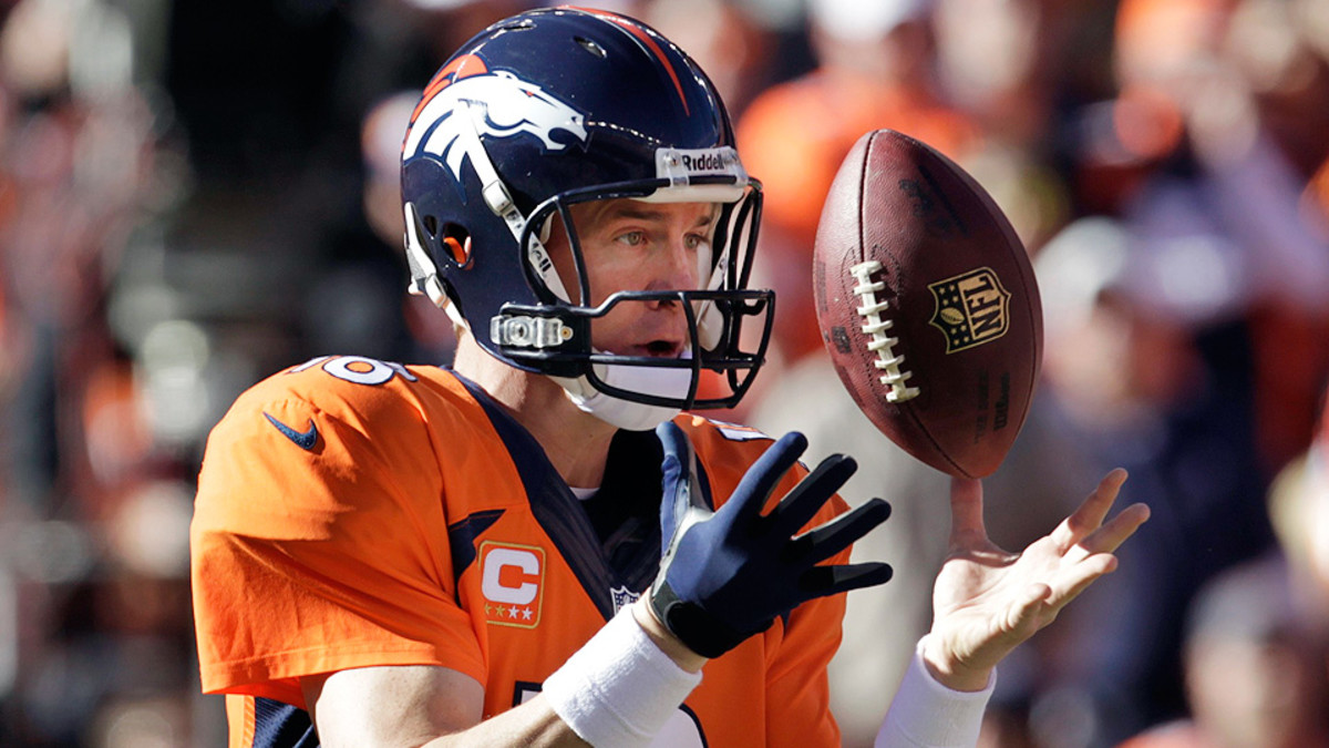 Peyton Manning, Denver Broncos still have work to do on ...