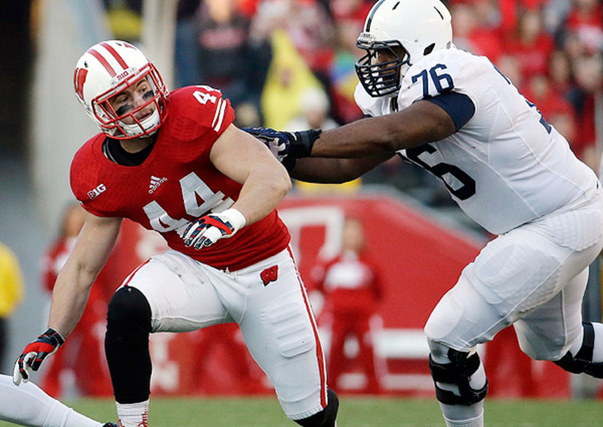 Indianapolis Colts 2014 NFL Mock Draft Tracker