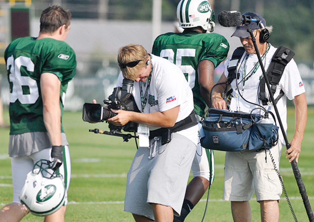 NFL won't force team to appear on HBO's Hard Knocks