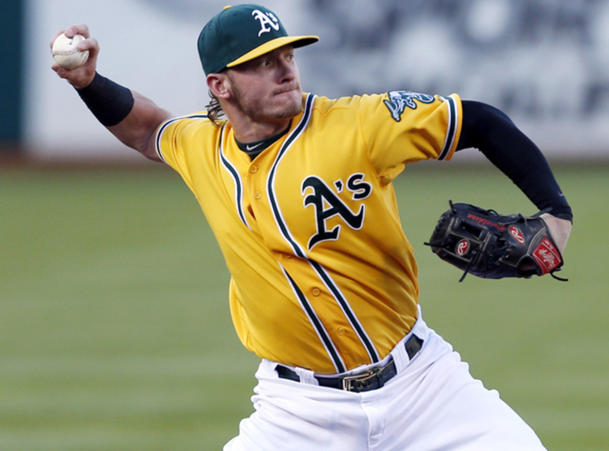 Josh Donaldson's combination of offense and defense at third base make him an MVP contender.