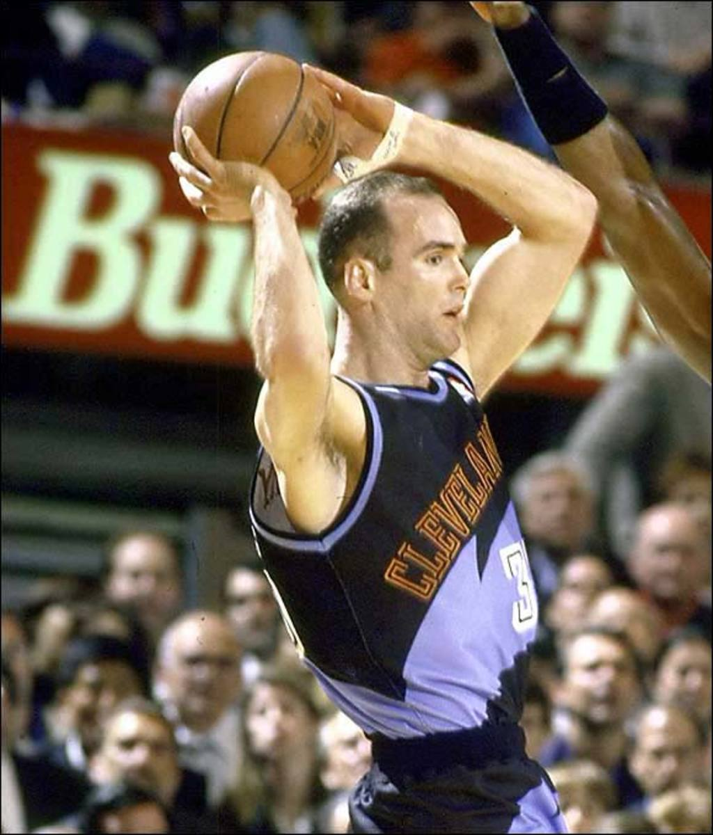 Danny Ferry, Clippers