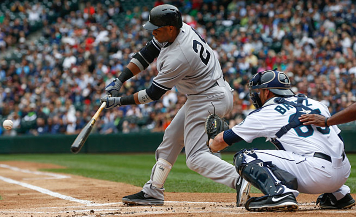 The Mariners are hoping Robinson Cano can continue hitting as well at his new home ballpark as he did as a visitor there, when his .309 average at Safeco Field matched his overall career mark.