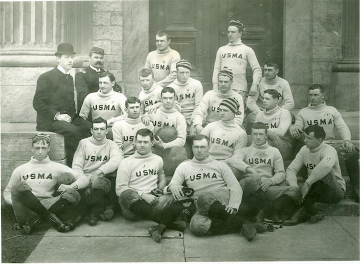 Army Football | 1891