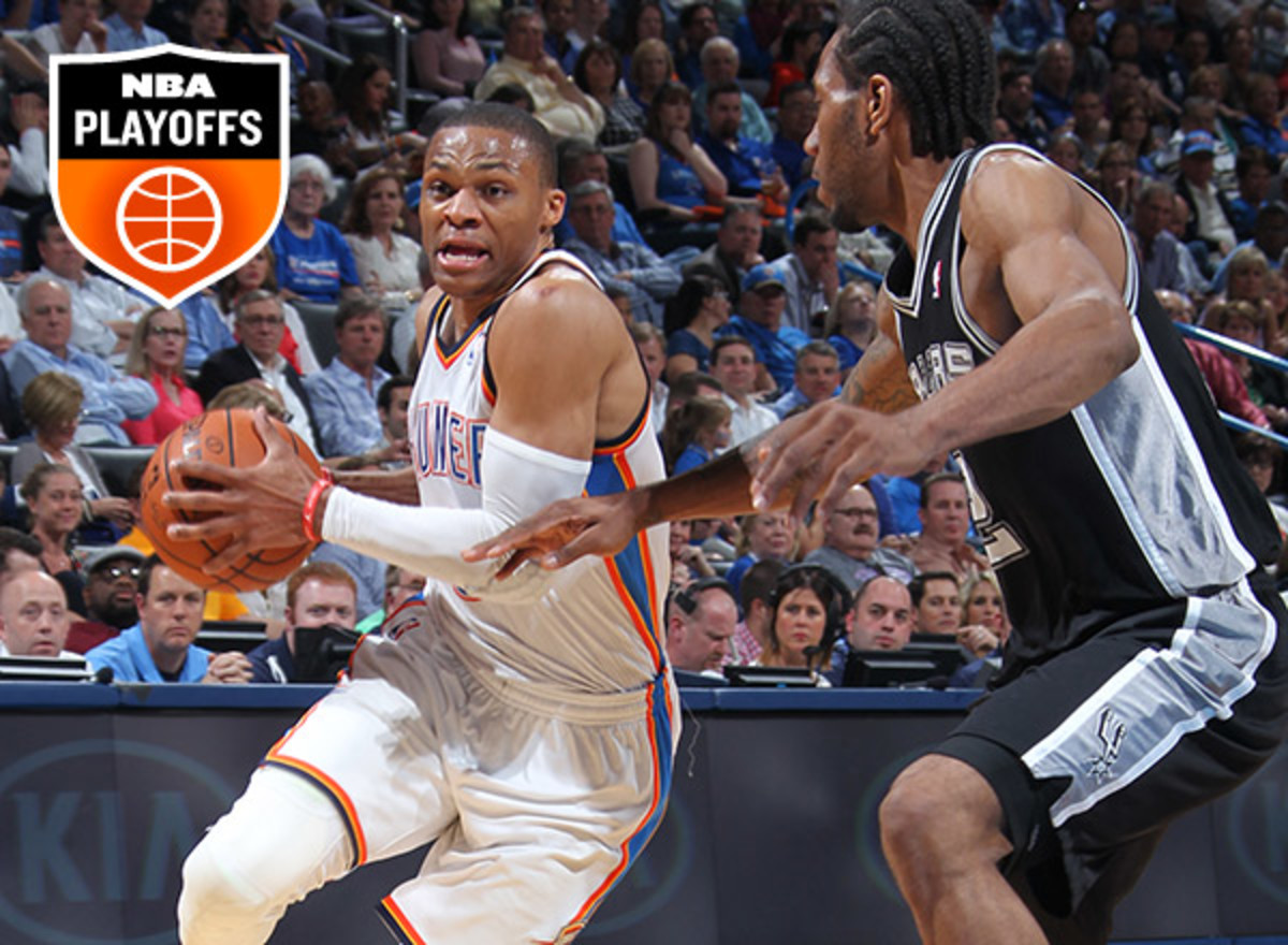 Thunder-Spurs