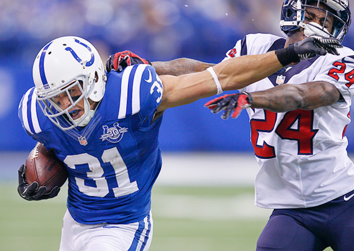 2014 NFL Free Agency Primer: Top quarterbacks, running backs