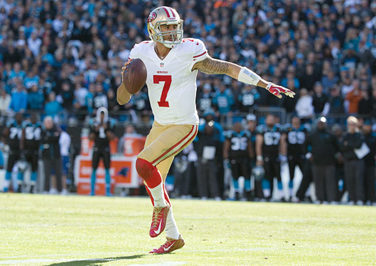 Colin Kaepernick, 49ers set to resume contract negotiations