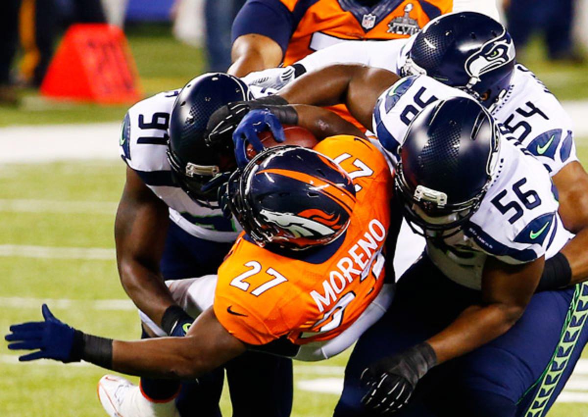 NFL free agency: Latest rumors, buzz: Running backs generating little interest