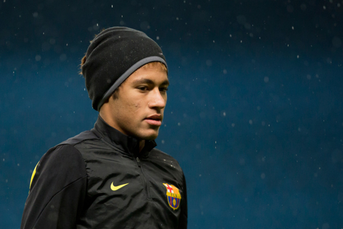 Neymar could wind up costing Barcelona more than it bargained for after the club was charged with tax fraud over the Brazilian star's transfer.