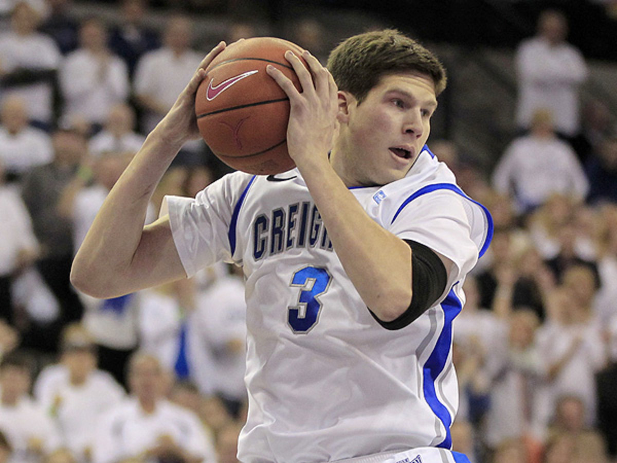 Creighton's conference conflict may have been ironed out, but others remain. (Nati Harnik/AP)