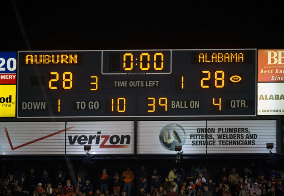 scoreboard inline