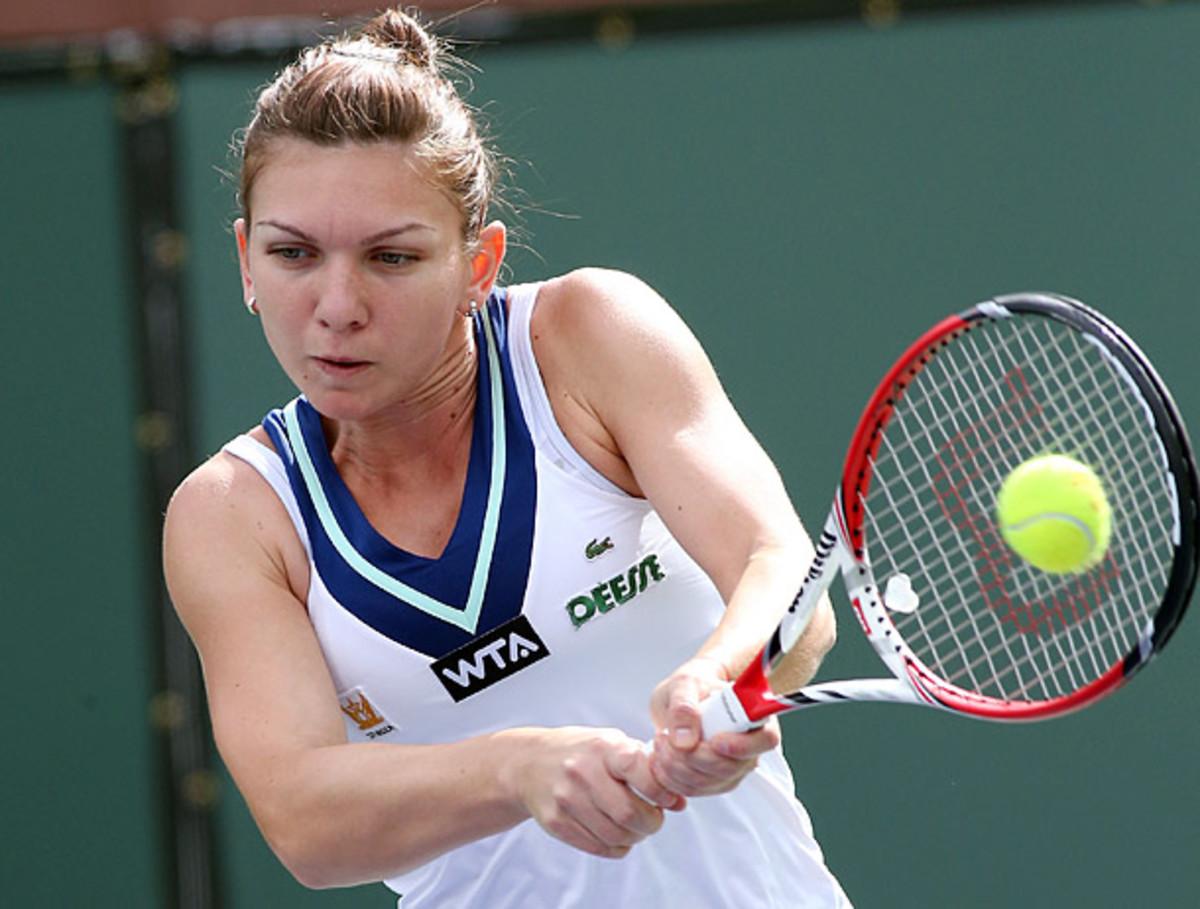Wta Tennis Rankings