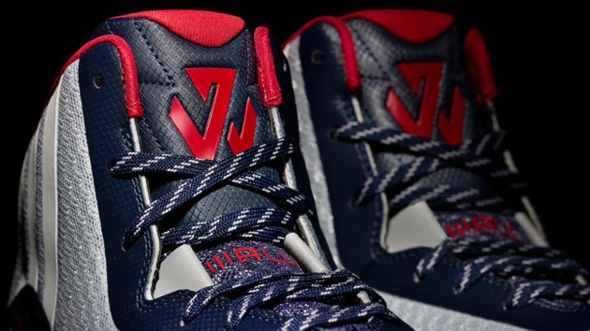 John Wall Adidas 5