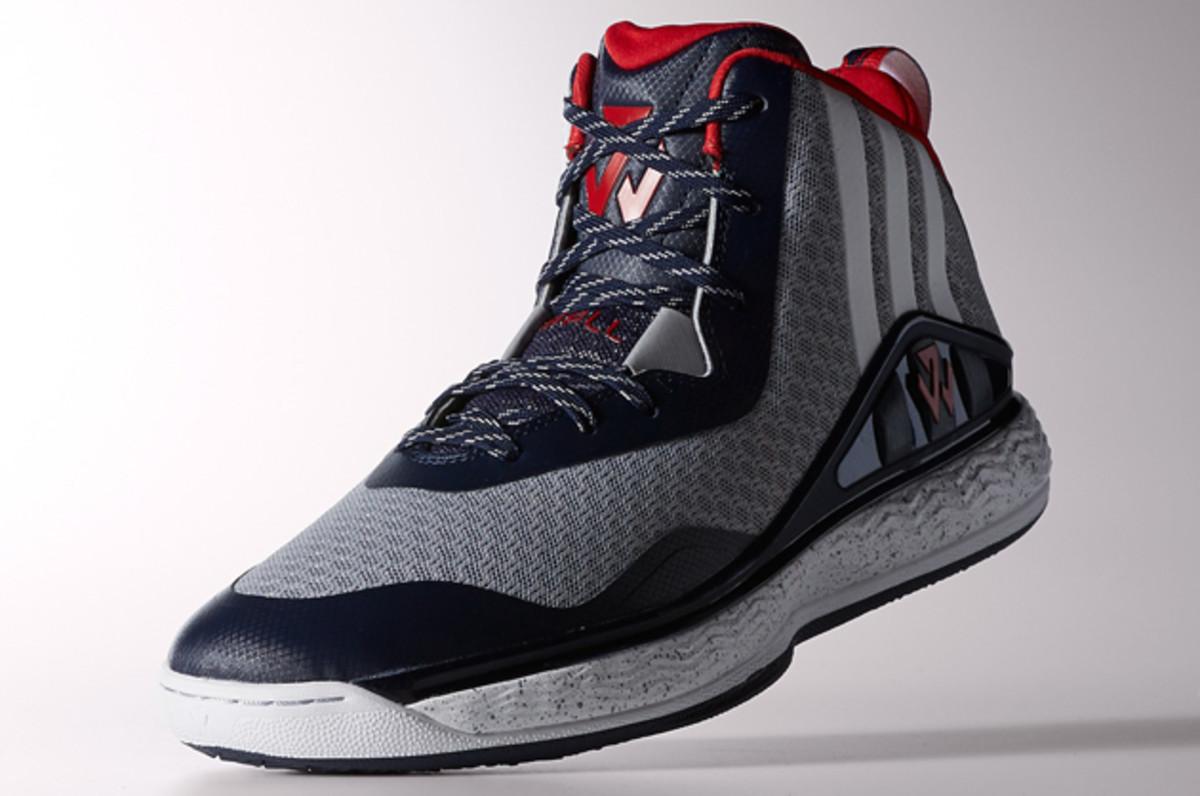 John Wall Adidas 7