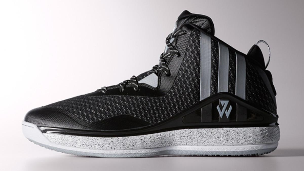 John Wall Adidas 3