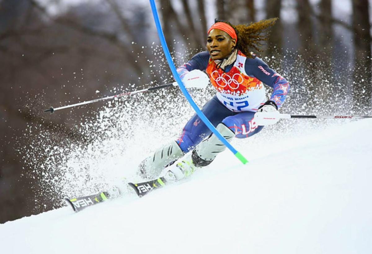 serena-williams-alpine-skiing
