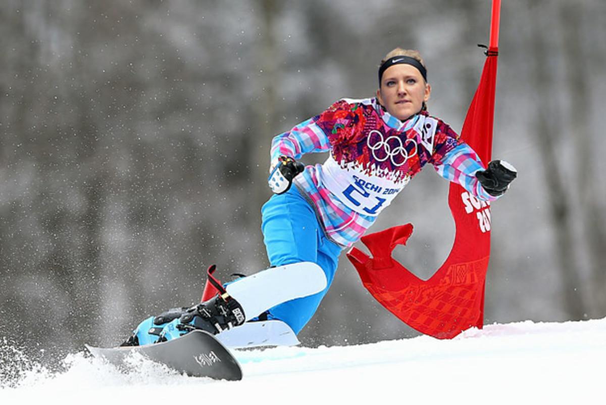 victoria-azarenka-snowboarding