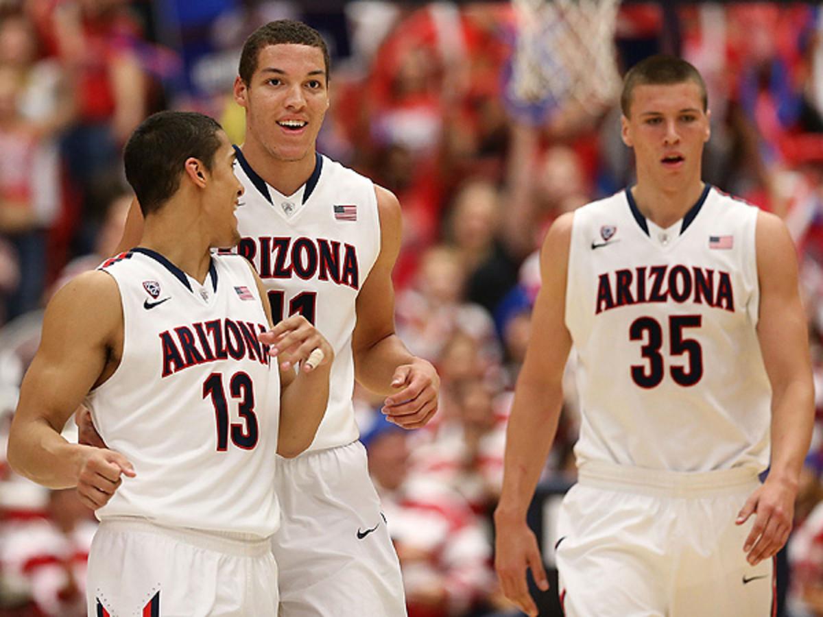 Arizona defense