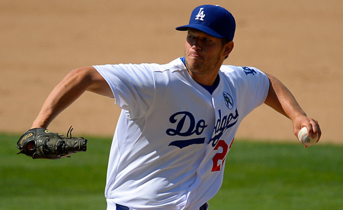 With a track record of health and success, Los Angeles was willing to bet big on Clayton Kershaw's future.