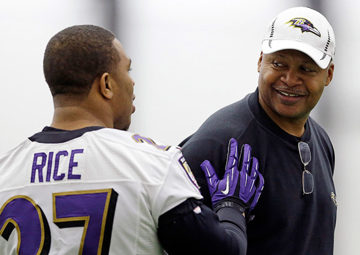 Jim Caldwell (right) will replace Jim Schwartz as coach of the Lions.