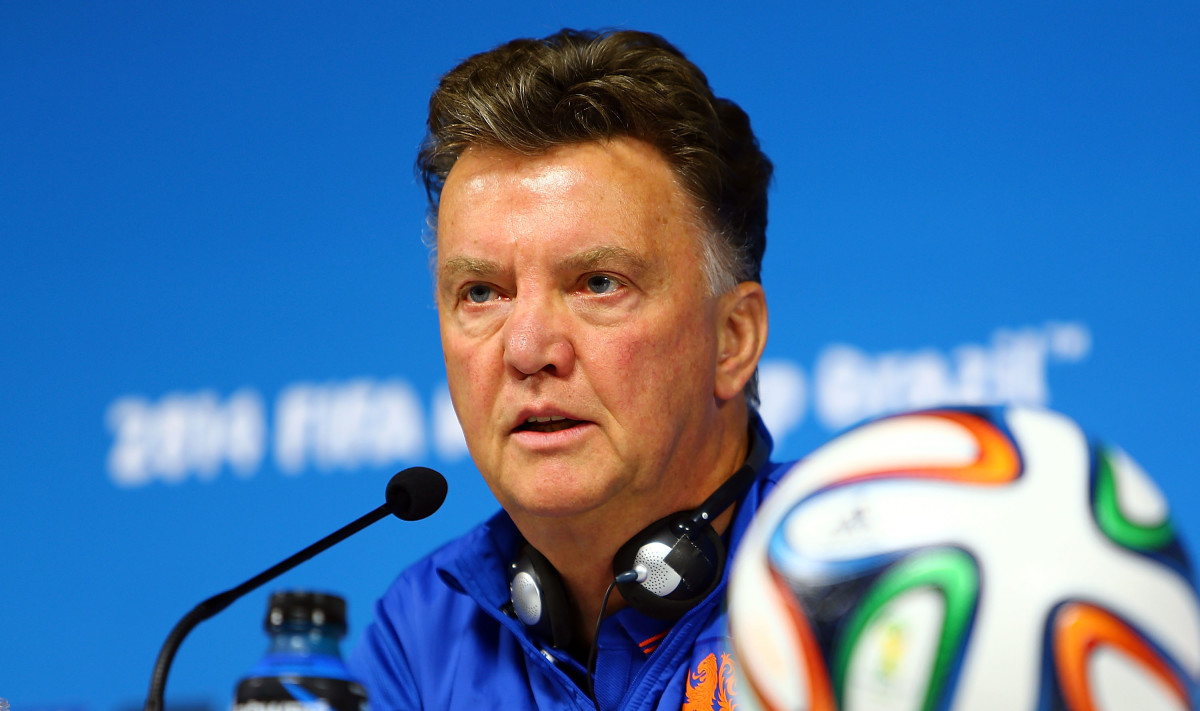 Paul Scholes: Manchester United's Louis Van Gaal Has