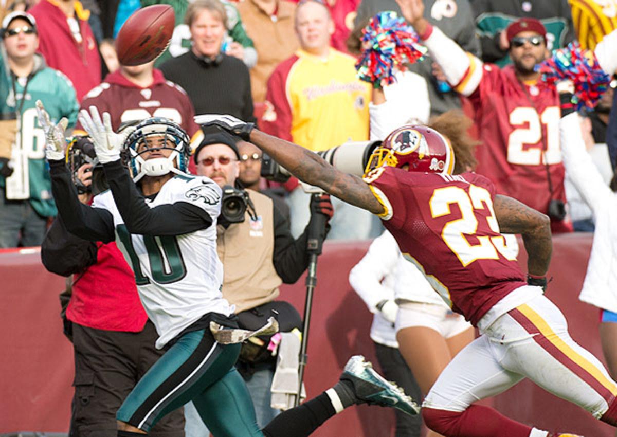 Philadelphia Eagles rumors: More than just DeSean Jackson on trading block?