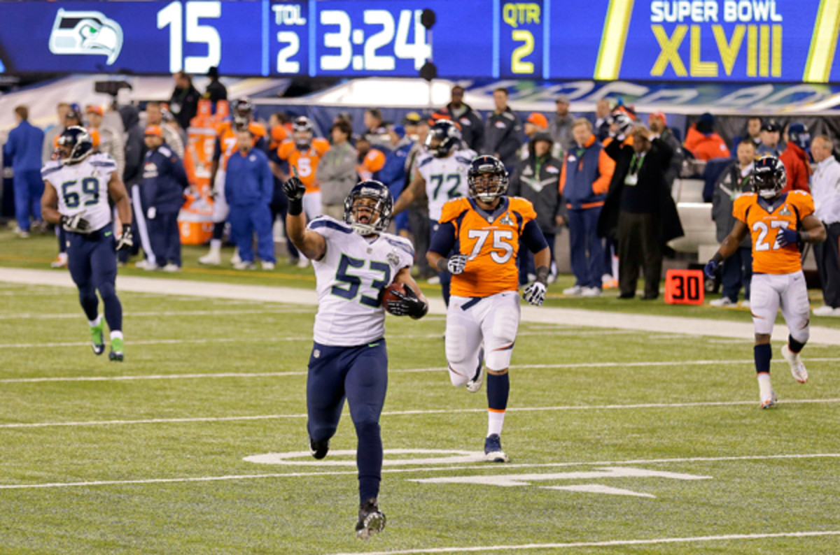 Seattle's defense led the way in Super Bowl XLVIII. Will the rest of the NFL look to follow?