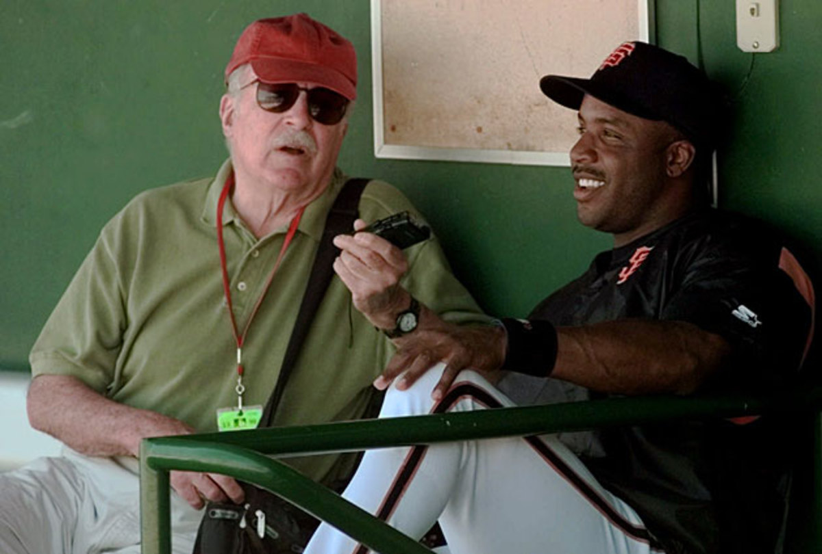 The Passion of Roger Angell: America's best baseball writer is also a fan