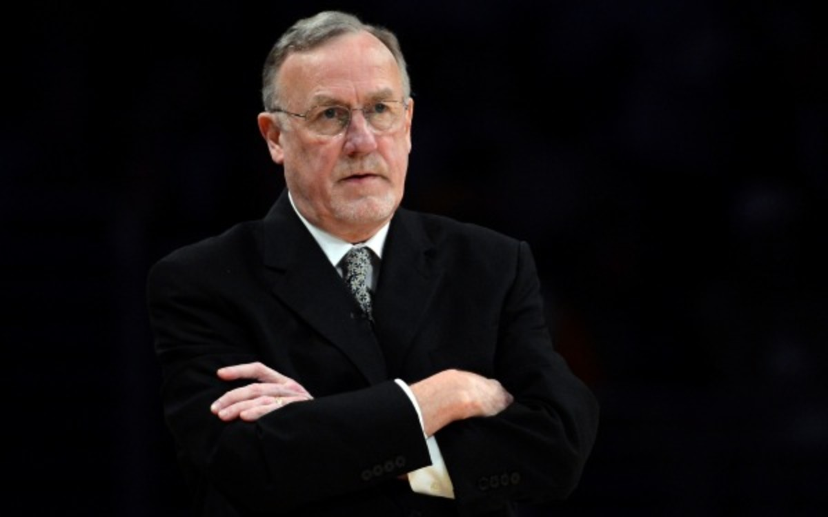 Rick Adelman will return to the Timberwolves next season as head coach. (Harry How/Getty Images)