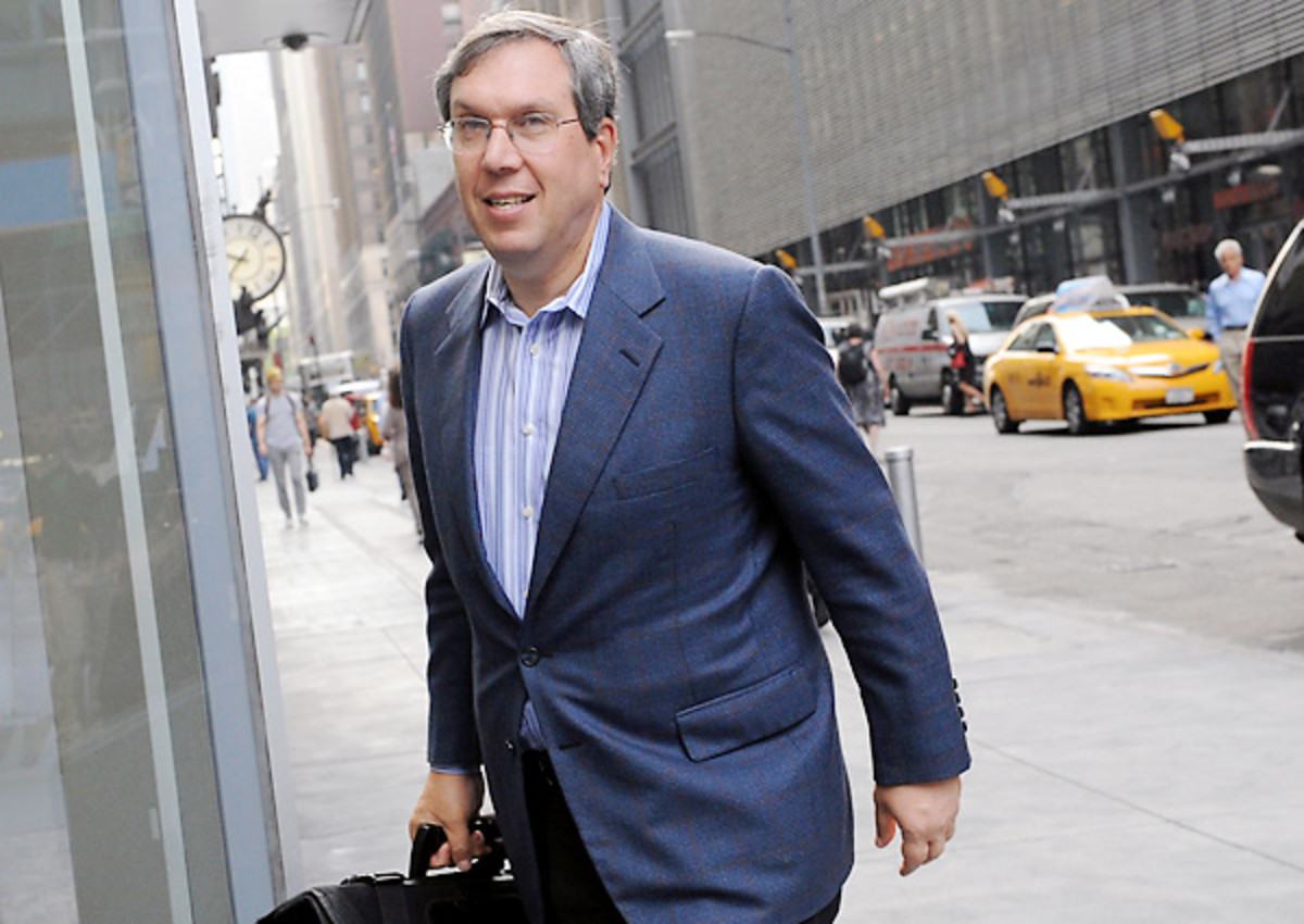 Jeffrey Kessler's lawsuit strikes right at the heart of the NCAA's amateurism model.