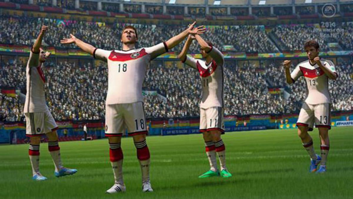 via EA Sports