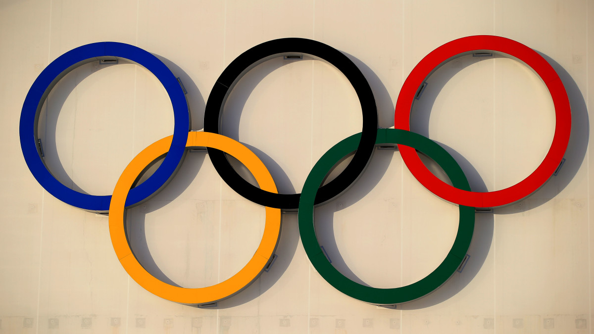 Italy discussing 2024 Summer Olympics bid - Sports Illustrated