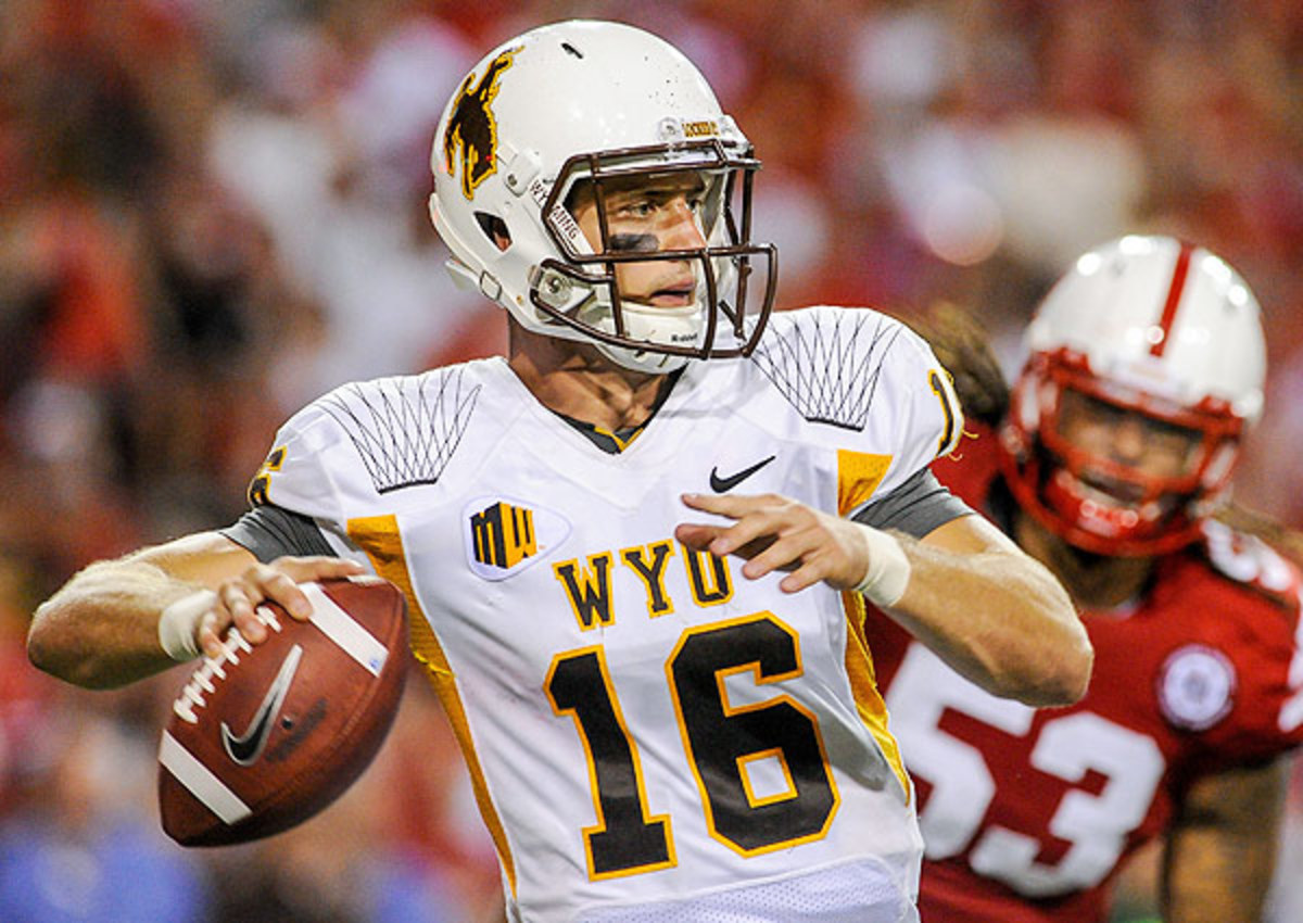 2014 NFL draft back-up plans: What teams who miss out on top prospects should do
