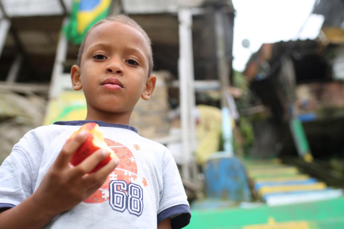 two-brazils-child