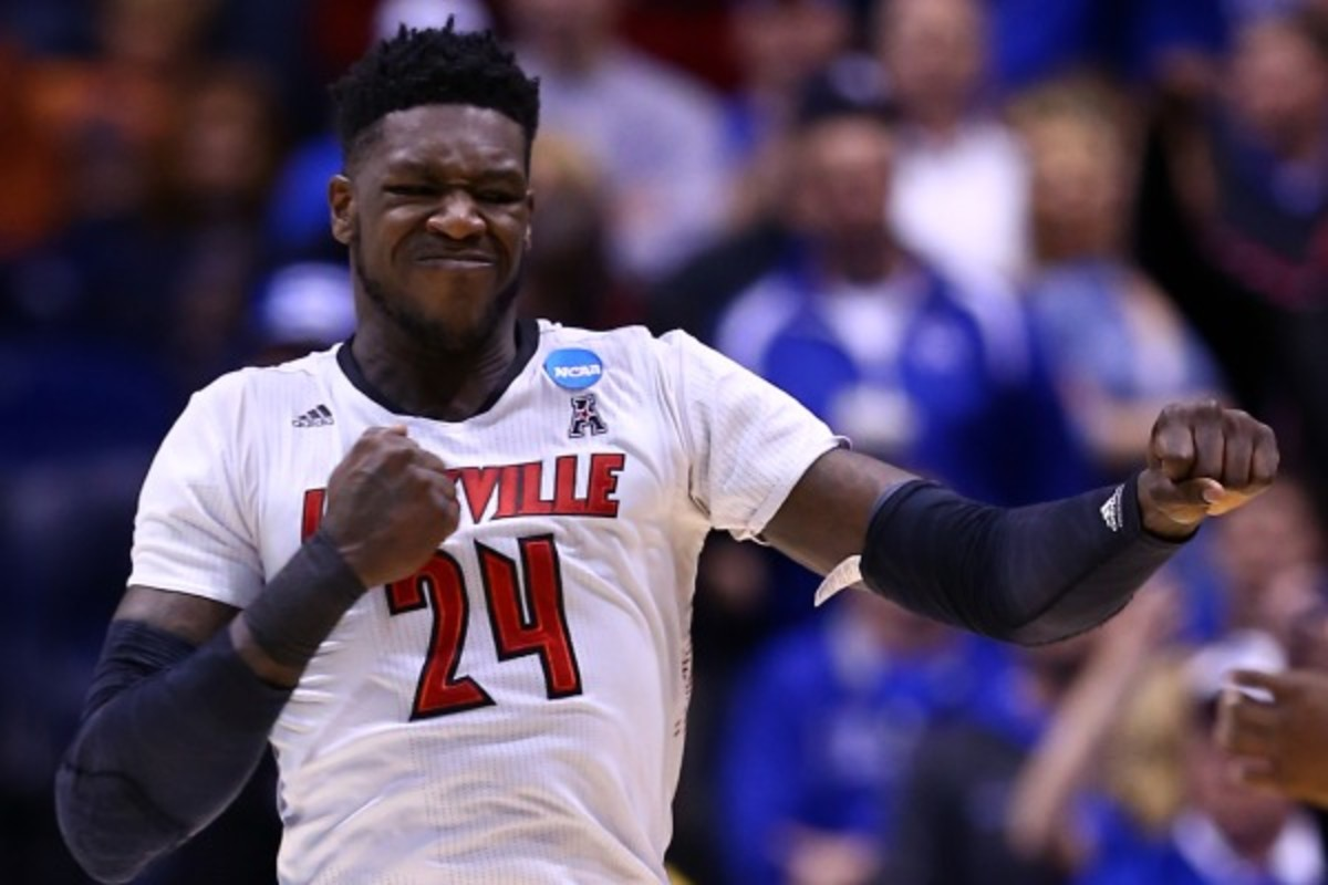 Montrezl Harrell (Andy Lyons/Getty Images)