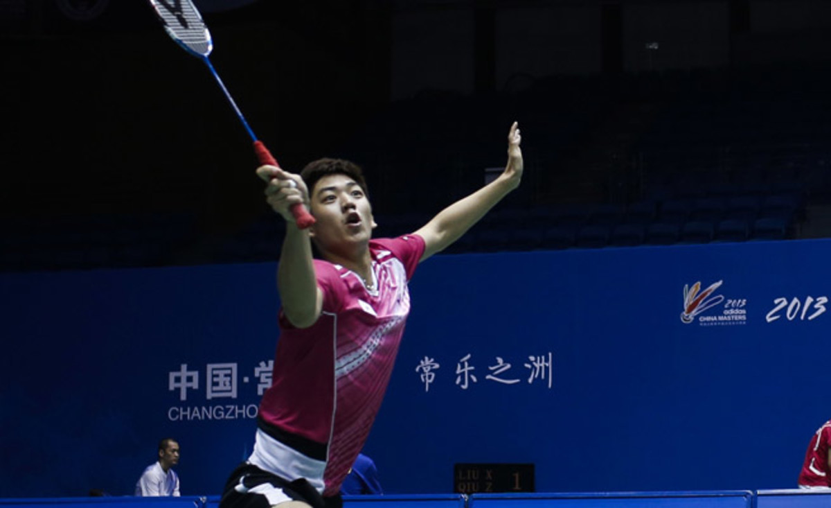 Lee Yong-dae won a gold medal in mixed doubles in 2008, and a bronze in men's doubles in 2012.