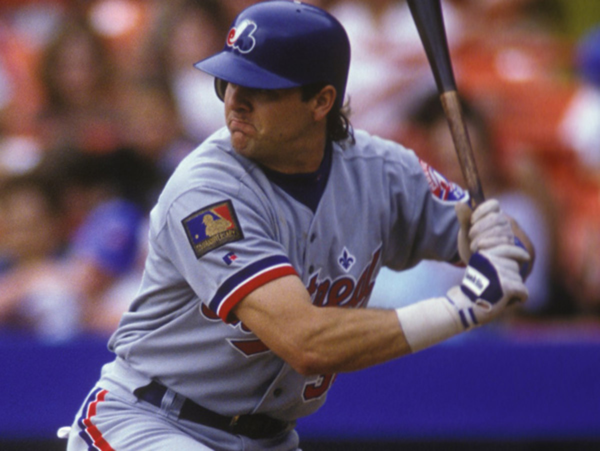Led by Larry Walker, the 1994 Expos could have been a title winner if not for the strike. (Mitchell Layton/Getty Images)