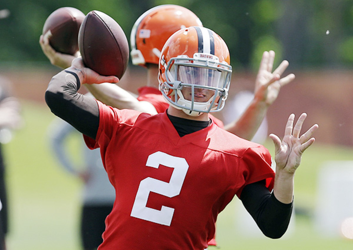 Offseason Report Card: Cleveland Browns