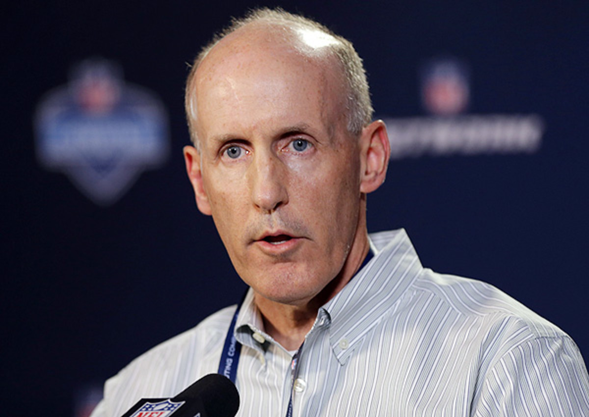 Joe Philbin, Miami Dolphins, tried his best to defer his team's controversies, but some things won't just go away.