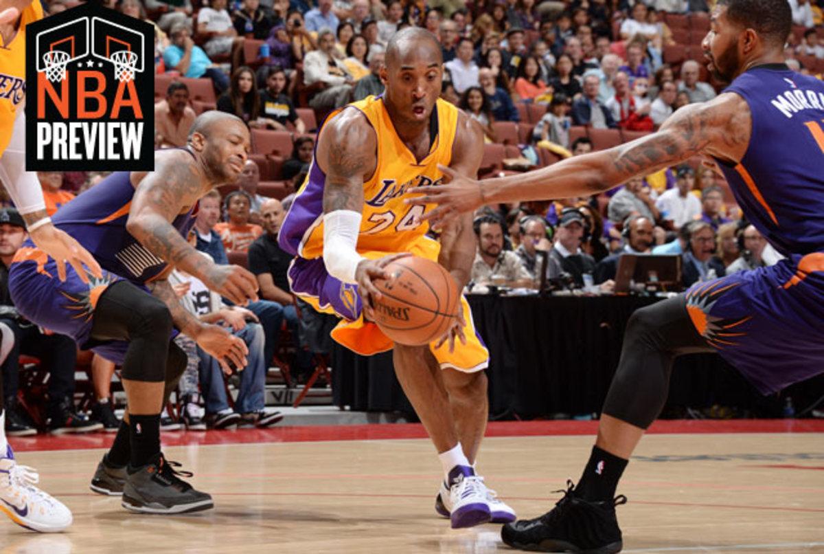Kobe Bryant roundtable