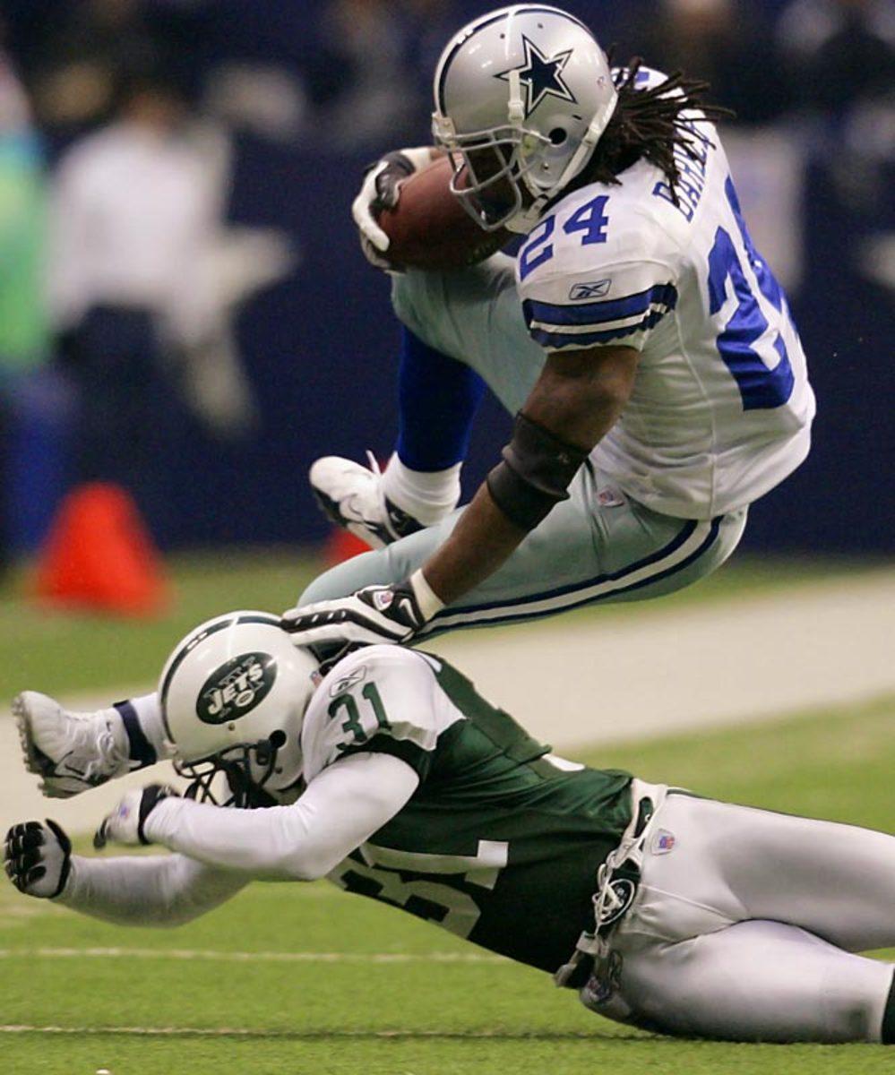 Cowboys 34, Jets 3