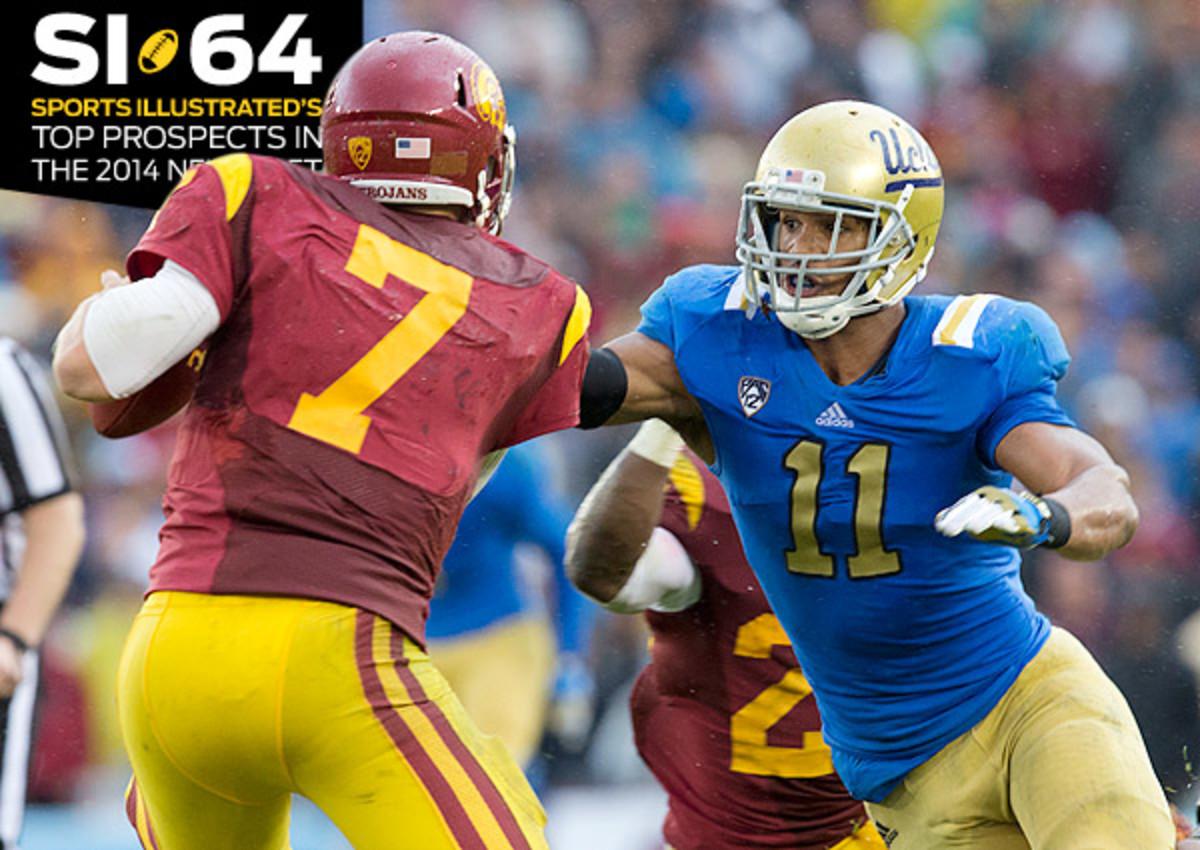 2014 NFL draft top 64, No. 6: UCLA OLB Anthony Barr